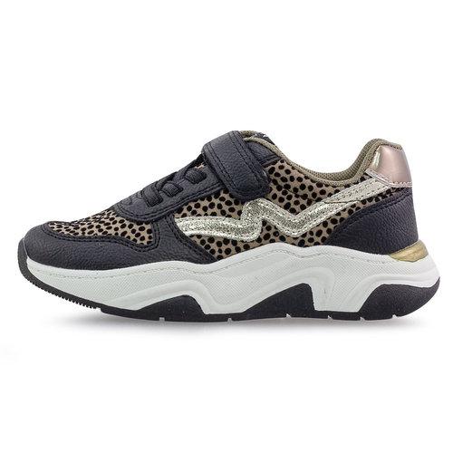Sprox - Sneakers - BLACK/BEIGE