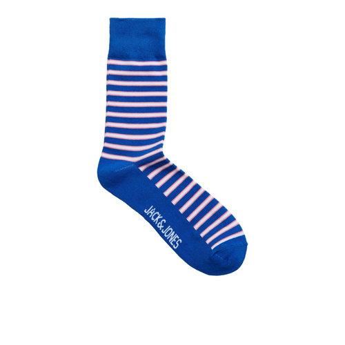 Jack & Jones Jacyarn - Κάλτσες - CLASSIC BLUE
