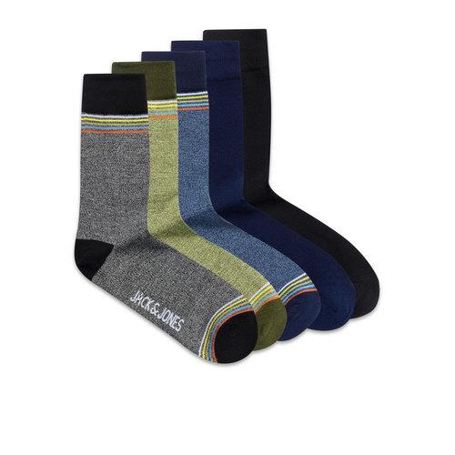 Jack & Jones Jacpaul - Κάλτσες - MARITIME BLUE