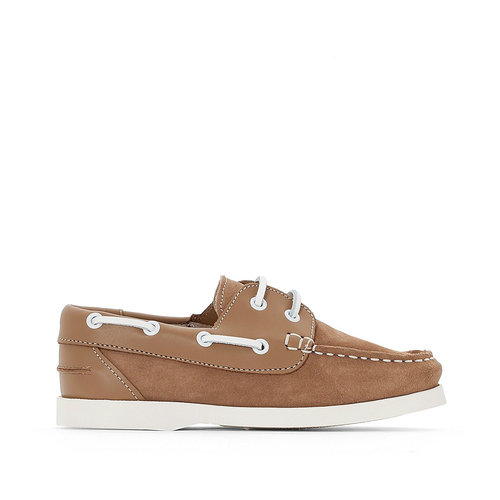 La Redoute Collections - Sneakers - ΜΠΕΖ