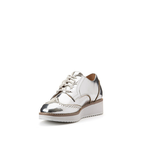 La Redoute Collections Plus - Brogues & Loafers - ΑΣΗΜΙ