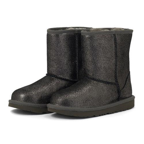 Ugg CLASSIC II - Μπότες - METAL