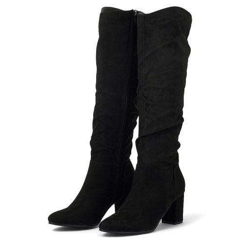 Sprox - Μπότες - BLACK