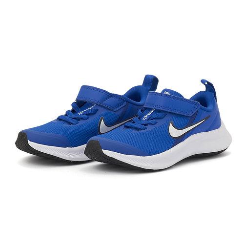 Nike Star Runner 3 - Αθλητικά - GAME ROYAL/WHITE