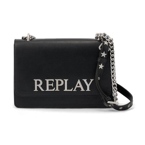 Replay - Τσάντες - BLACK