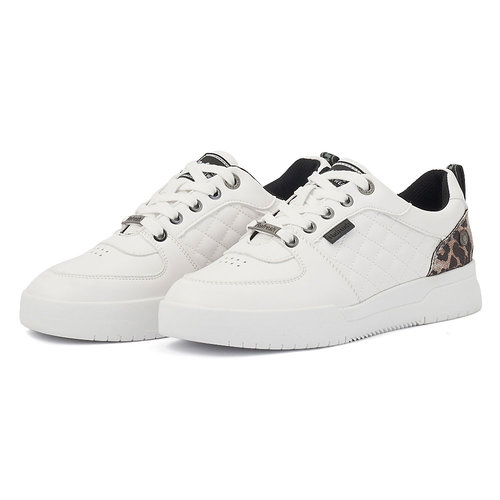 Refresh - Sneakers - WHITE