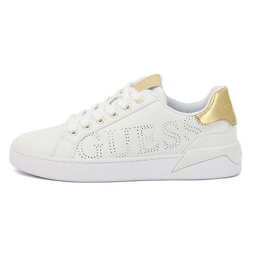 Guess Roria - Sneakers - WHITE