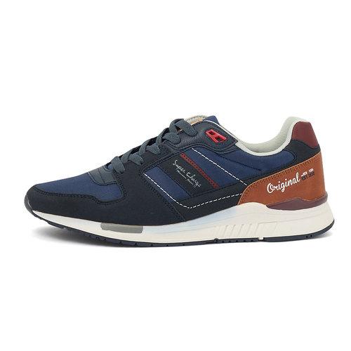 Refresh - Sneakers - NAVY