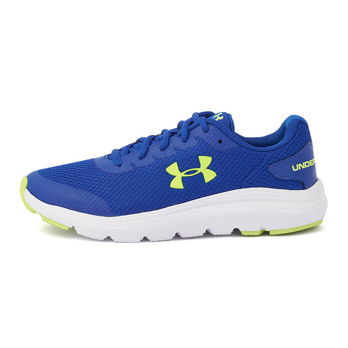 Under Armour GS Surge 2 - Αθλητικά - ROYAL/WHITE