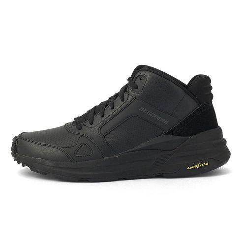 Skechers Global Jogger - Αθλητικά - ΜΑΥΡΟ