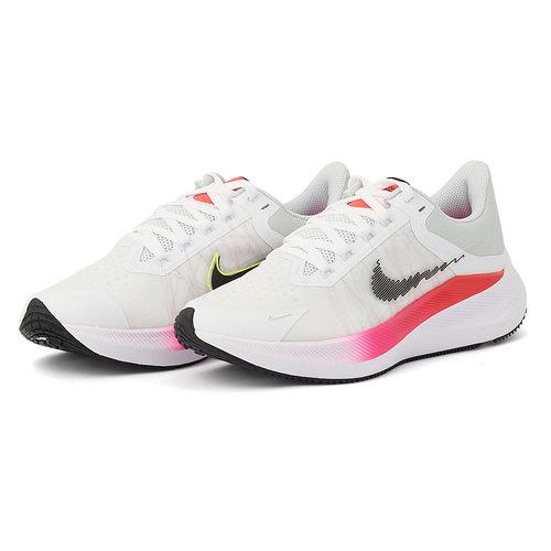 Nike Winflo 8 - Αθλητικά - WHITE/BLACK