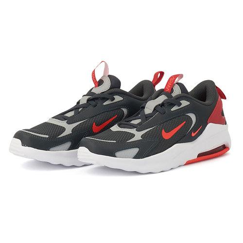 Nike Air Max Bolt - Αθλητικά - DK SMOKE GREY/BRIGHT CRIMSON