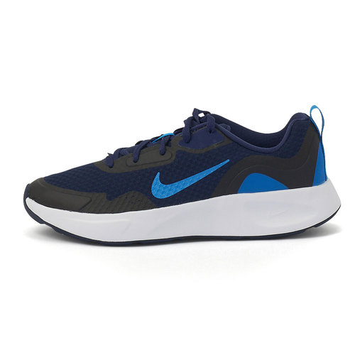 Nike WearAllDay - Αθλητικά - MIDNIGHT NAVY/IMPERIAL BLUE