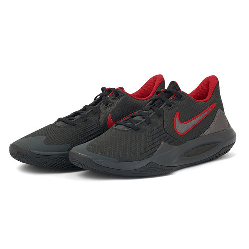 Nike Precision 5 - Αθλητικά - ANTHRACITE/MTLC DARK GREY