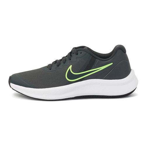 Nike Star Runner 3 - Αθλητικά - DK SMOKE GREY/BLACK