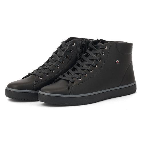 Jk London - Sneakers - ΜΑΥΡΟ