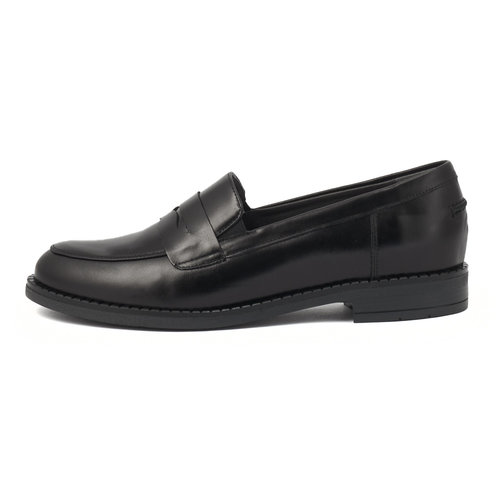 Parex - Brogues & Loafers - ΜΑΥΡΟ