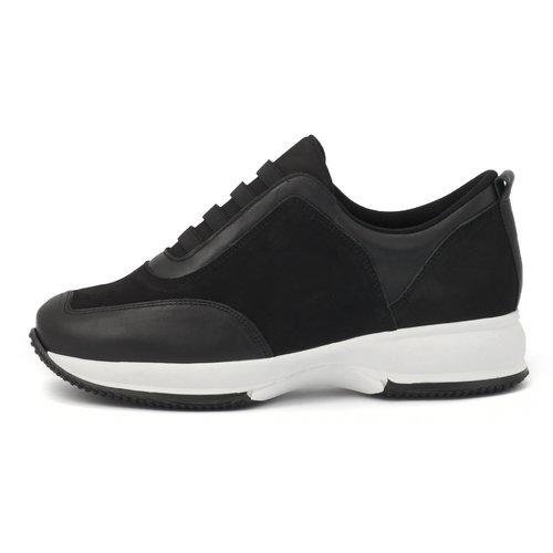 Parex - Sneakers - ΜΑΥΡΟ