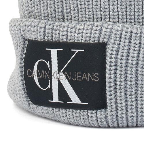 Calvin Klein - Καπέλα & Σκούφοι - MARBLE GREY