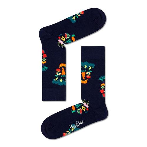 Happy Socks Healthy Glow - Κάλτσες - ΔΙΑΦΟΡΑ ΧΡΩΜΑΤΑ