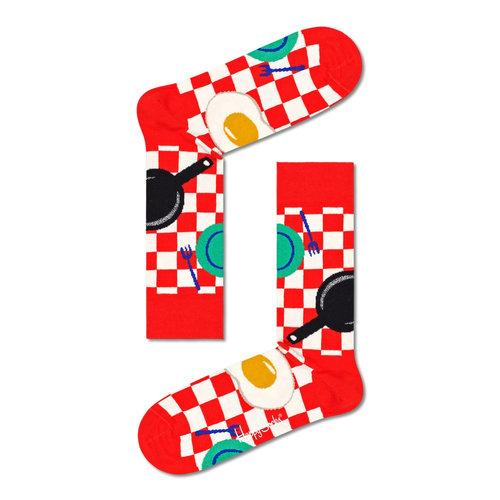 Happy Socks Early Bird - Κάλτσες - ΔΙΑΦΟΡΑ ΧΡΩΜΑΤΑ