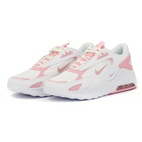 Nike Air Max Bolt - Αθλητικά - WHITE/PINK GLAZE