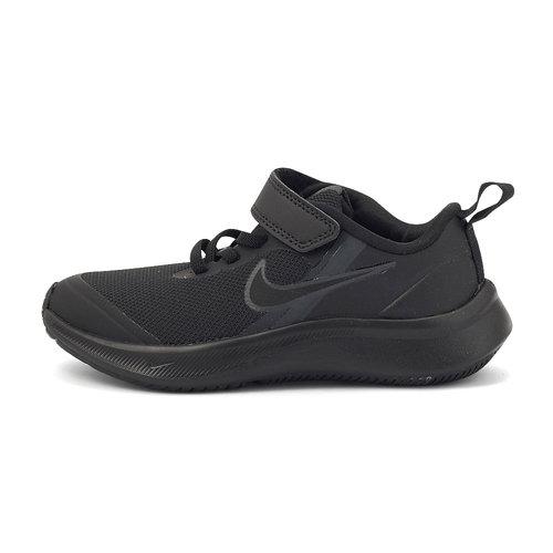 Nike Star Runner 3 - Αθλητικά - BLACK