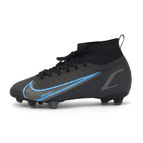 Nike Jr. Mercurial Superfly 8 Pro FG - Αθλητικά - BLACK