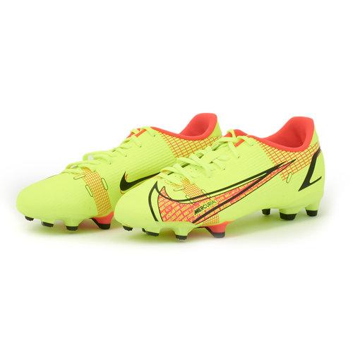 Nike Jr. Mercurial Vapor 14 - Αθλητικά - VOLT/BRIGHT CRIMSON