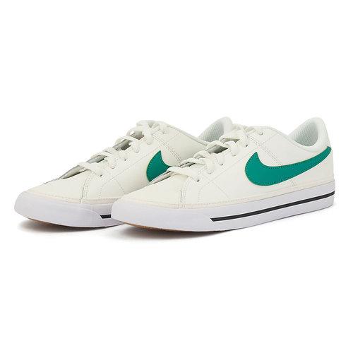 Nike Court Legacy - Αθλητικά - SAIL/GREEN NOISE
