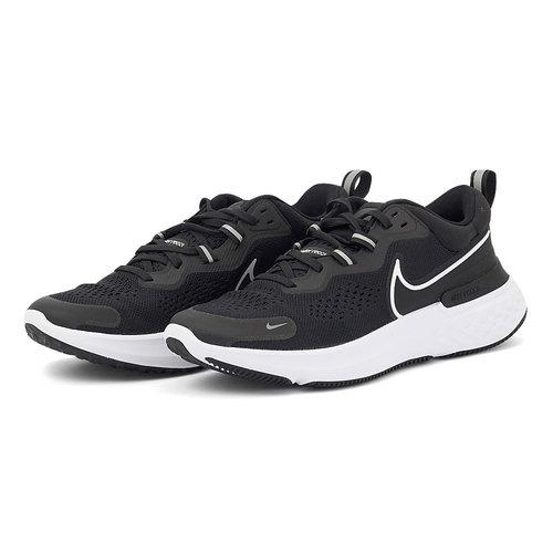 Nike React Miler 2 - Αθλητικά - BLACK/WHITE