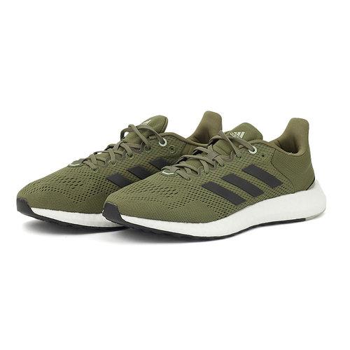 adidas Pureboost 21 - Αθλητικά - FOCUS OLIVE/CORE BLACK
