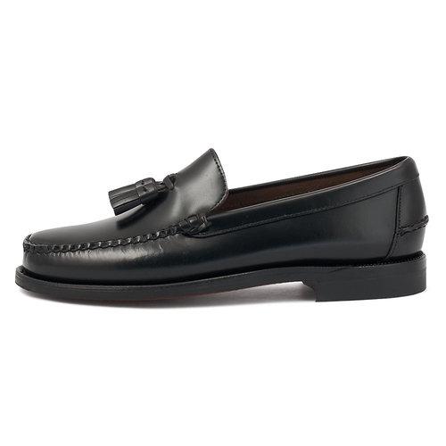Sebago - Brogues & Loafers - BLACK