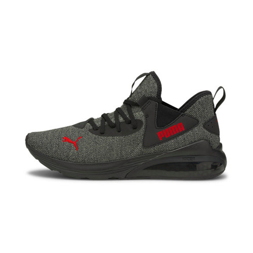 Puma Cell Vive Luxe - Αθλητικά - BLACK-HIGH RISK RED