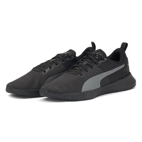 Puma Flyer Runner Mesh - Αθλητικά - BLACK-CASTLEROCK