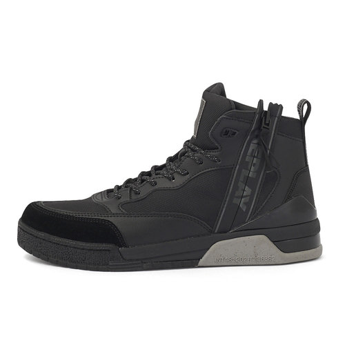 Replay - Μπότες - BLACK