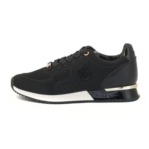 Mexx - Sneakers - BLACK