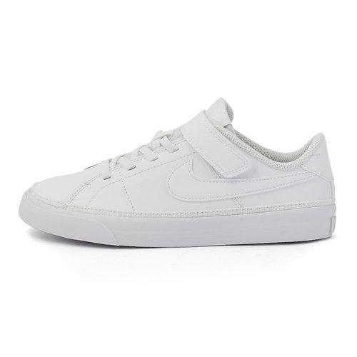 Nike Court Legacy - Αθλητικά - WHITE/WHITE