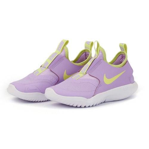 Nike Flex Runner - Αθλητικά - LILAC/LT LEMON TWIST