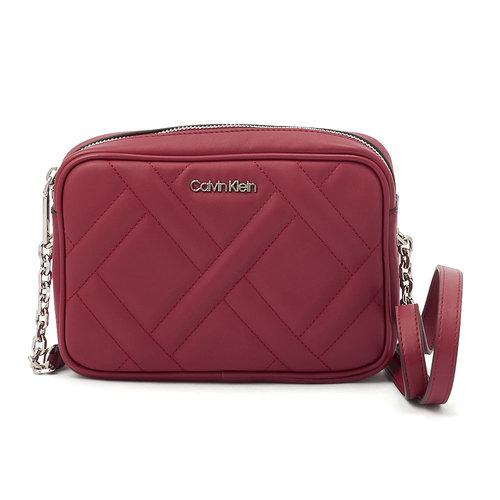Calvin Klein - Τσάντες - RED CURRANT