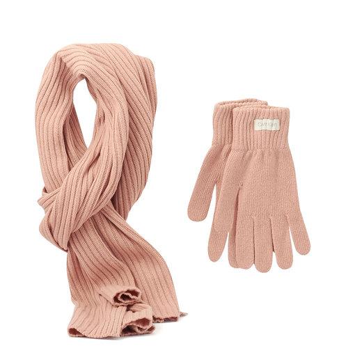Calvin Klein - Φουλάρια & Κασκόλ - DESERT ROSE