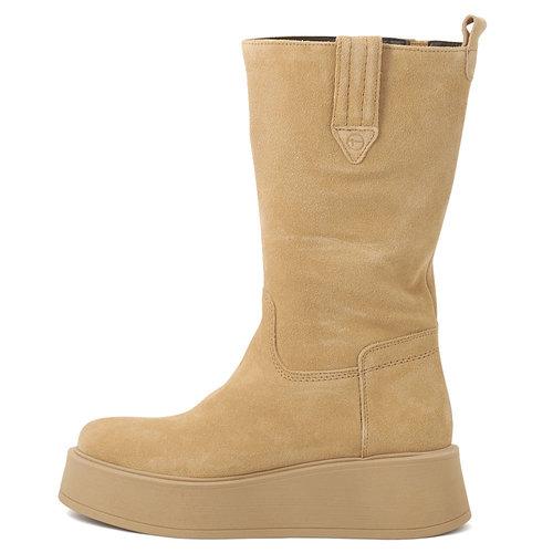 Tamaris - Μπότες - CAMEL