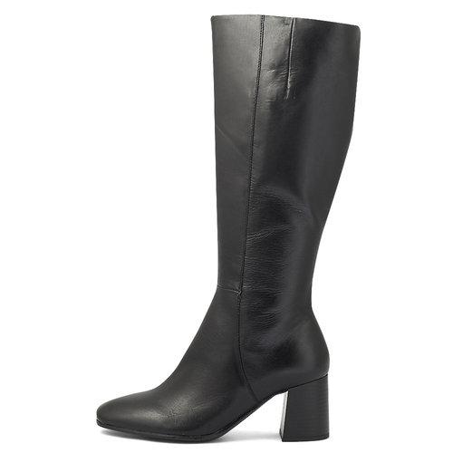 Tamaris - Μπότες - BLACK