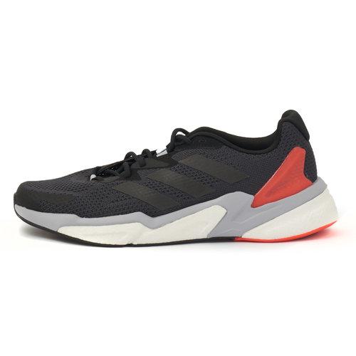 adidas X9000L3 M - Αθλητικά - CARBON/CORE BLACK