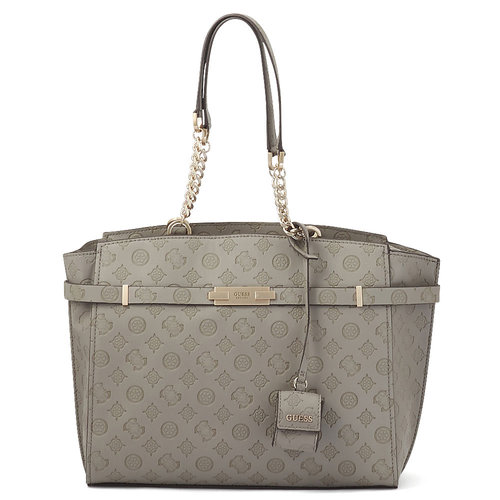 Guess Bea - Τσάντες - TAUPE
