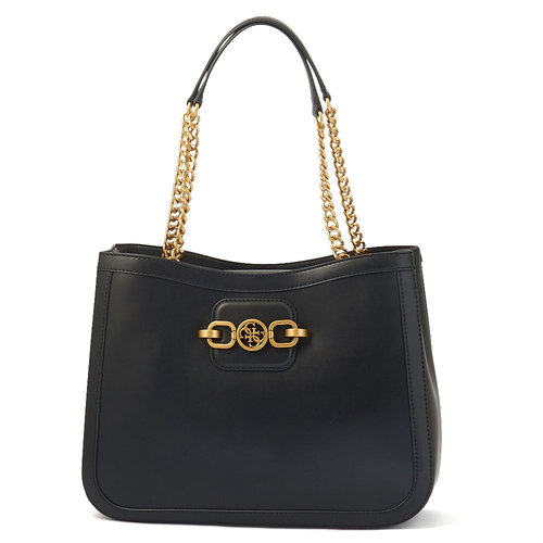 Guess Hensely - Τσάντες - BLACK