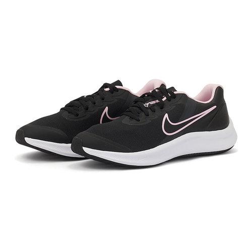 Nike Star Runner 3 - Αθλητικά - BLACK/BLACK