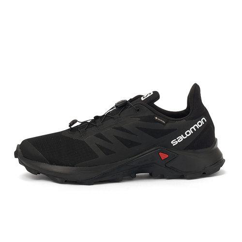 Salomon Supercross 3 Gtx - Αθλητικά - BLACK