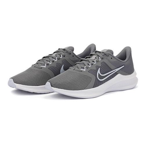 Nike Downshifter 11 - Αθλητικά - SMOKE GREY/HYDROGEN BLUE