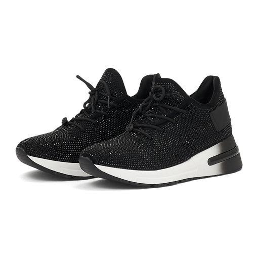 Migato - Sneakers - ΜΑΥΡΟ